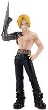 Fullmetal Alchemist Brotherhood - Edward Elric (Pop Up Parade) powered by EMP (Statue)
