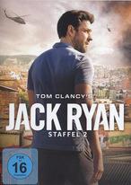 Jack Ryan - Staffel 2