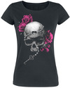 Gothicana by EMP Dare To Be Different powered by EMP (T-Shirt)