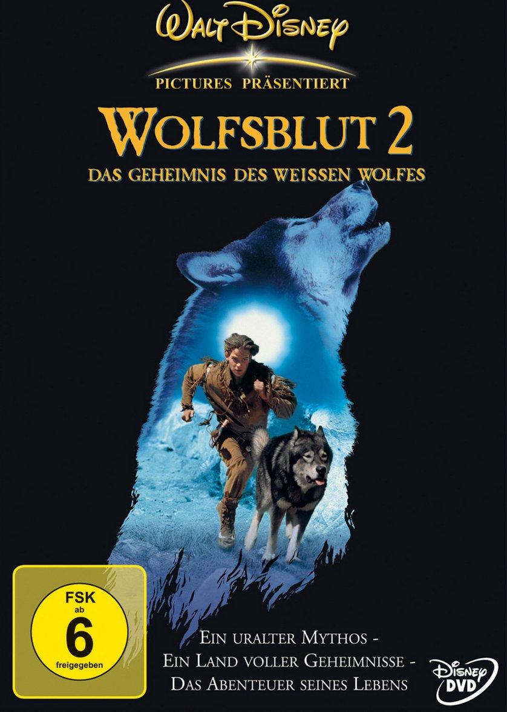 Wolfsblut 2 Film