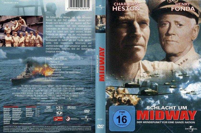Schlacht Um Midway Ganzer Film Deutsch Stream