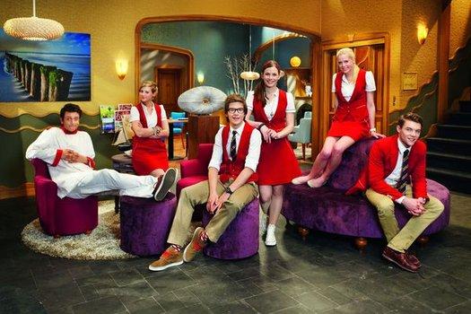 Hotel 13 - Staffel 1