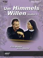 Um Himmels Willen - Staffel 5