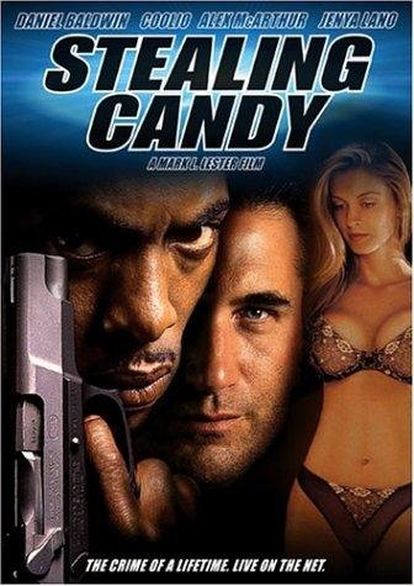 killing candy