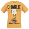 Peanuts Charlie Brown powered by EMP (T-Shirt)