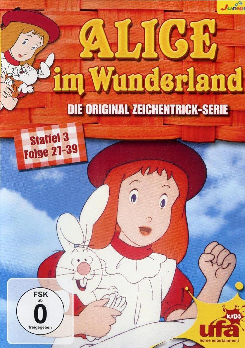 Alice Im Wunderland 3