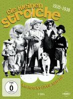 Die kleinen Strolche - 1935-1938