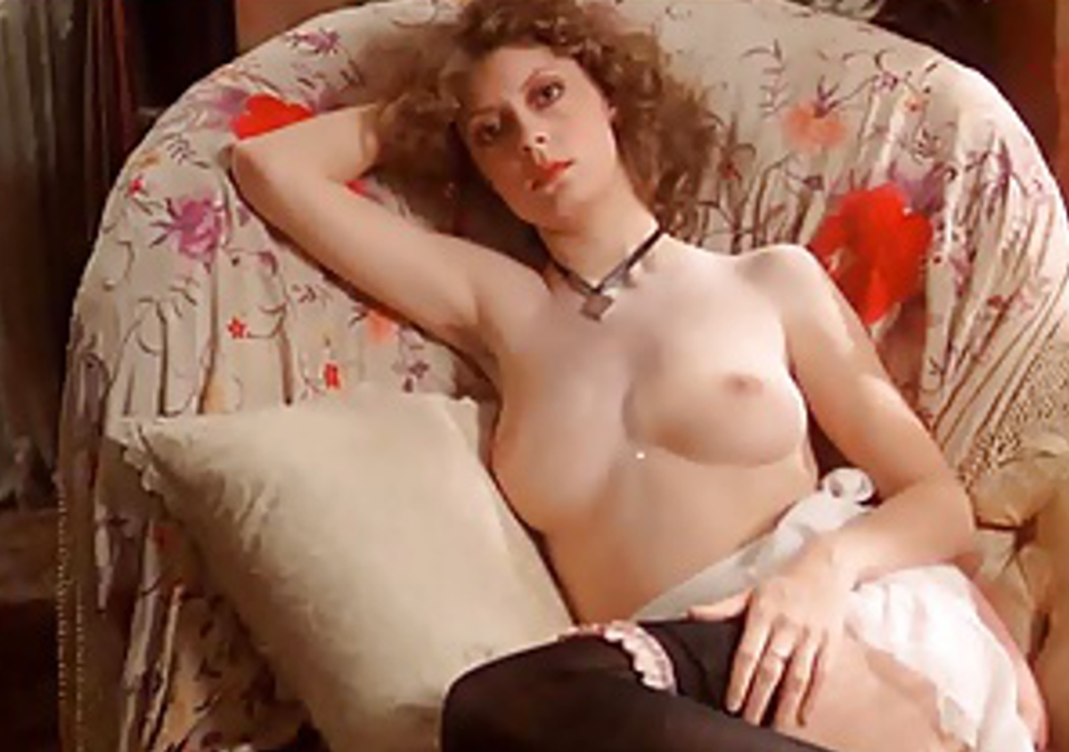 Nackt Filme