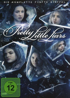 Pretty Little Liars - Staffel 5