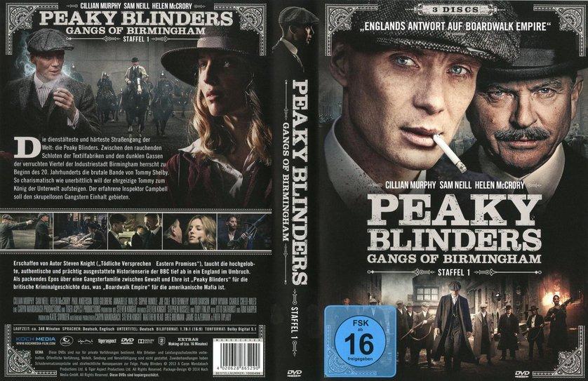 peaky blinders staffel 1 stream