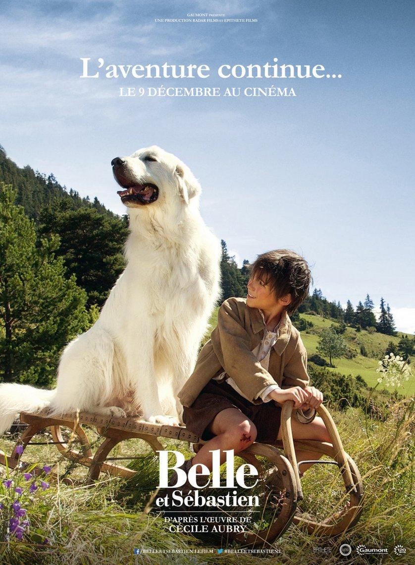 Belle Und Sebastian 2