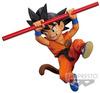 Dragon Ball Z Son Goku Fes - Kids Goku powered by EMP (Sammelfiguren)
