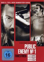 Public Enemy No. 1 - Todestrieb