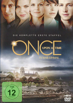 Once Upon a Time - Staffel 1