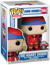 Dumm und Dümmer Ski Harry Dunne Vinyl Figur 1044 powered by EMP (Funko Pop!)