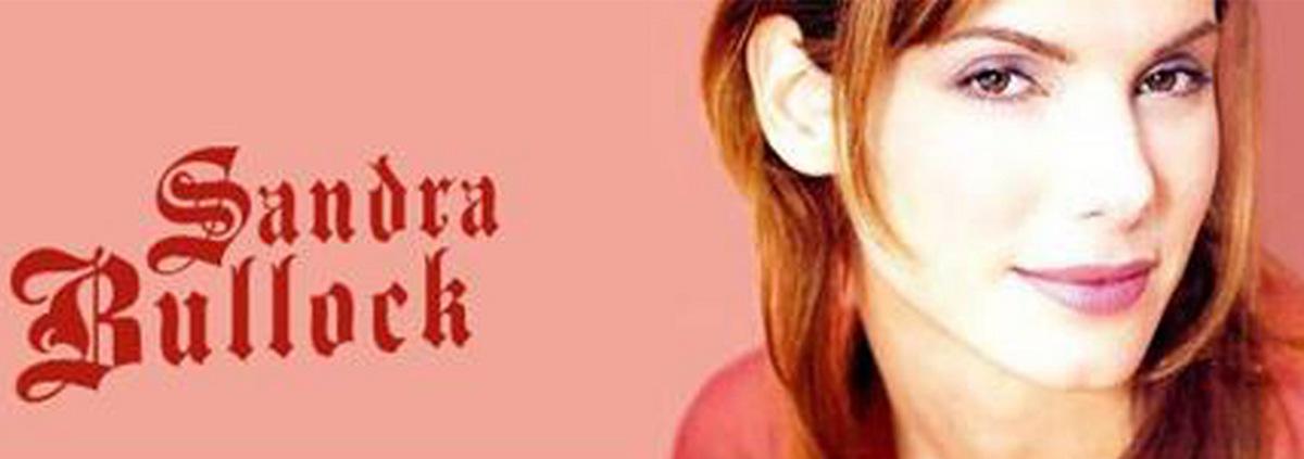Sandra Bullock im Porträt: Extrem sexy und unglaublich natürlich = Sandra Bullock