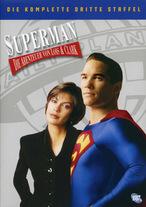 Superman - Die Abenteuer von Lois & Clark - Staffel 3