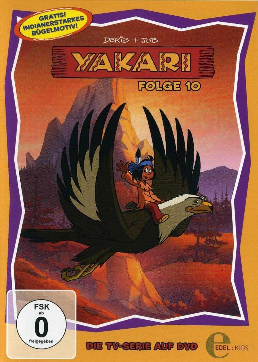 yakari serien stream