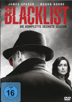 The Blacklist - Staffel 6