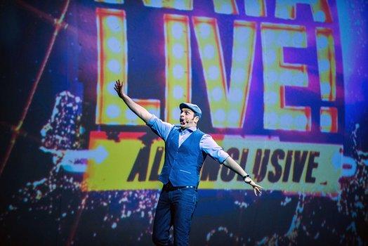 Kaya Live! All inclusive