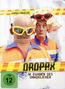 Chaos-Theater Oropax - Im Rahmen des Unmöglichen