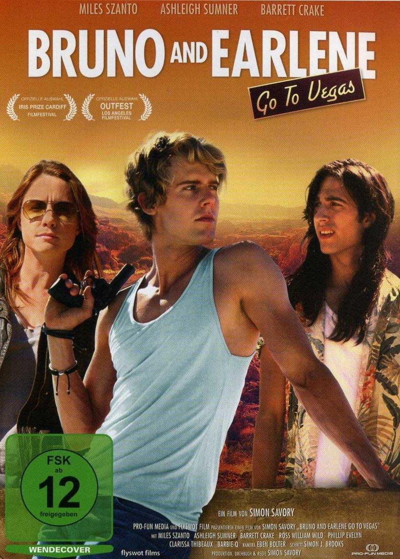Bruno And Earlene Go To Vegas: DVD Oder Blu-ray Leihen