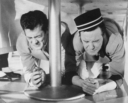 Manche mgens hei - Film 1959 - FILMSTARTSde