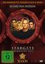 Stargate: Kommando SG-1 - Staffel 8