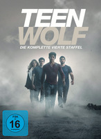 Teen Wolf - Staffel 4