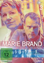 Marie Brand - Volume 3