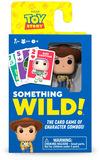 Toy Story Something Wild powered by EMP (Kartenspiel)