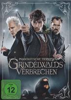 Phantastische Tierwesen 2 - Grindelwalds Verbrechen