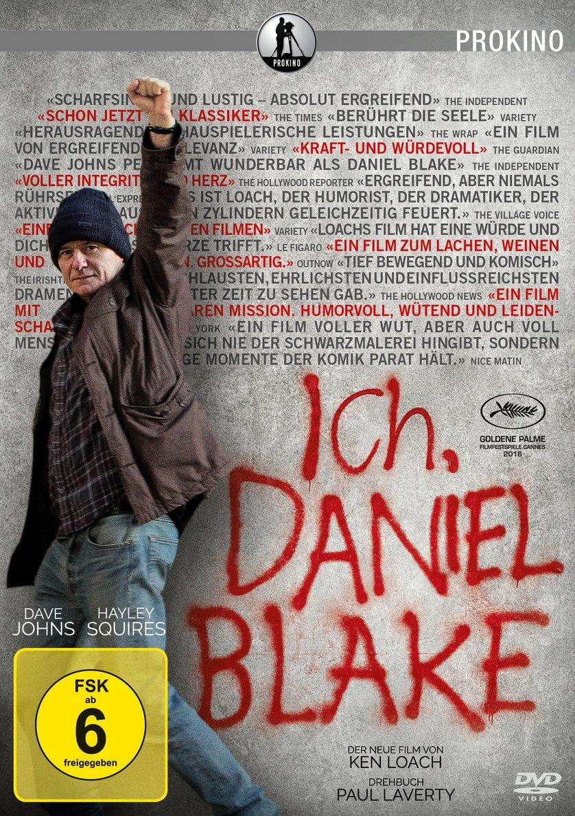 Ich Daniel Blake Stream