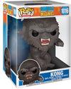 Godzilla vs. Kong Kong (Jumbo Pop!) Vinyl Figur 1016 powered by EMP (Funko Pop!)