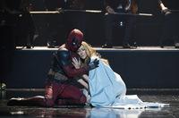 Ryan Reynolds und Celine Dion