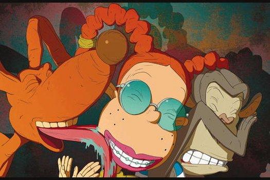 Rugrats 3 - Die Rugrats auf Achse