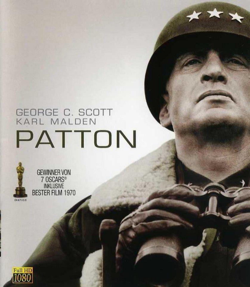 Patton – Rebell In Uniform