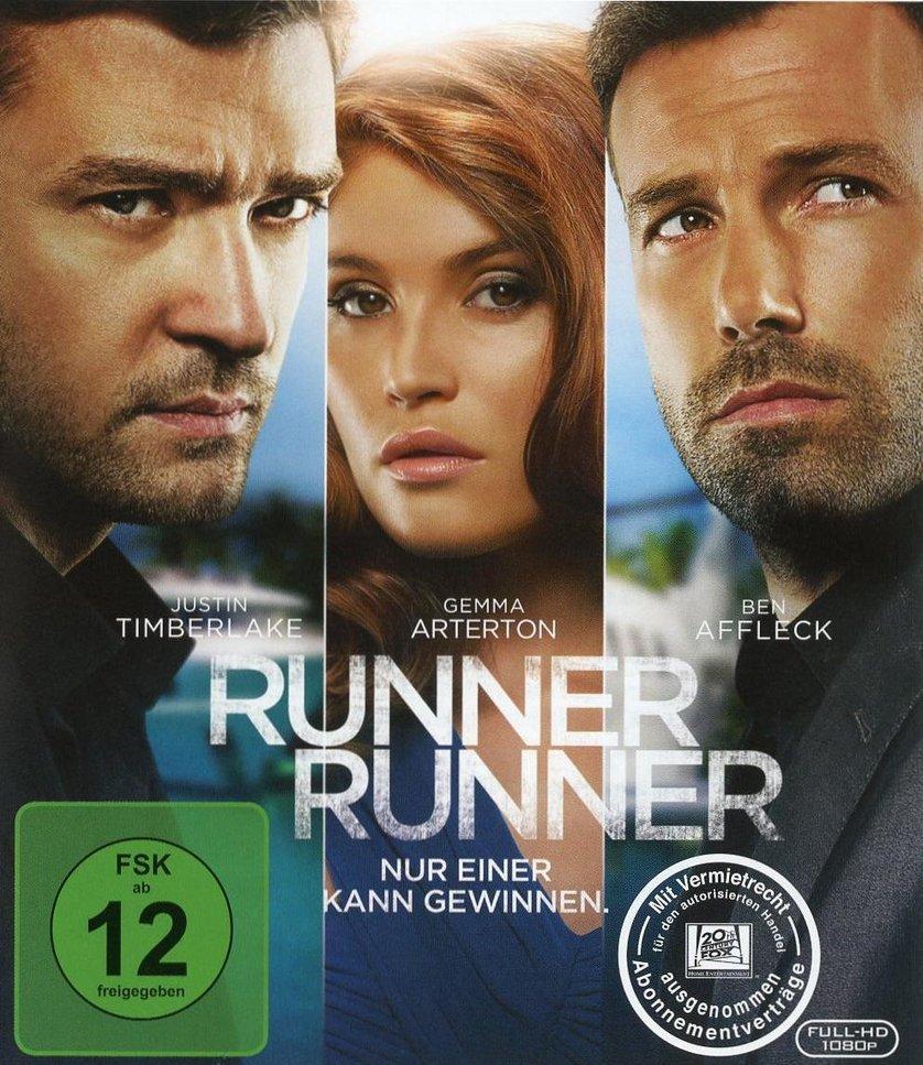 Runner, Runner: DVD oder Blu ray leihen