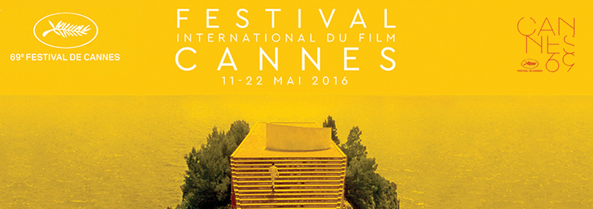 Filmfestspiele von Cannes 2016: Cannes Festival 2016 + Goldene Palme Filme