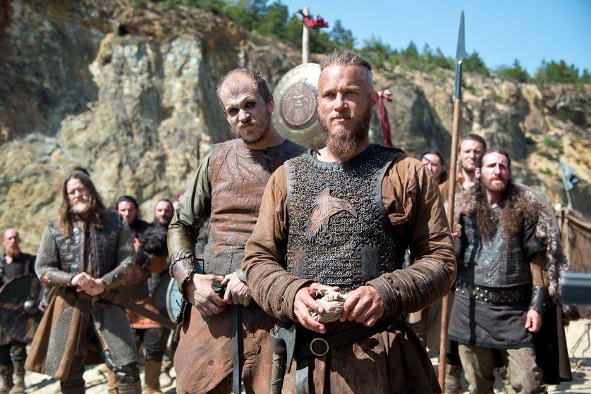 Vikings Staffel 2