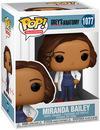 Grey's Anatomy: Die jungen Ärzte Miranda Bailey Vinyl Figur 1077 powered by EMP (Funko Pop!)