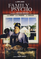 Masters of Horror - Family Psycho