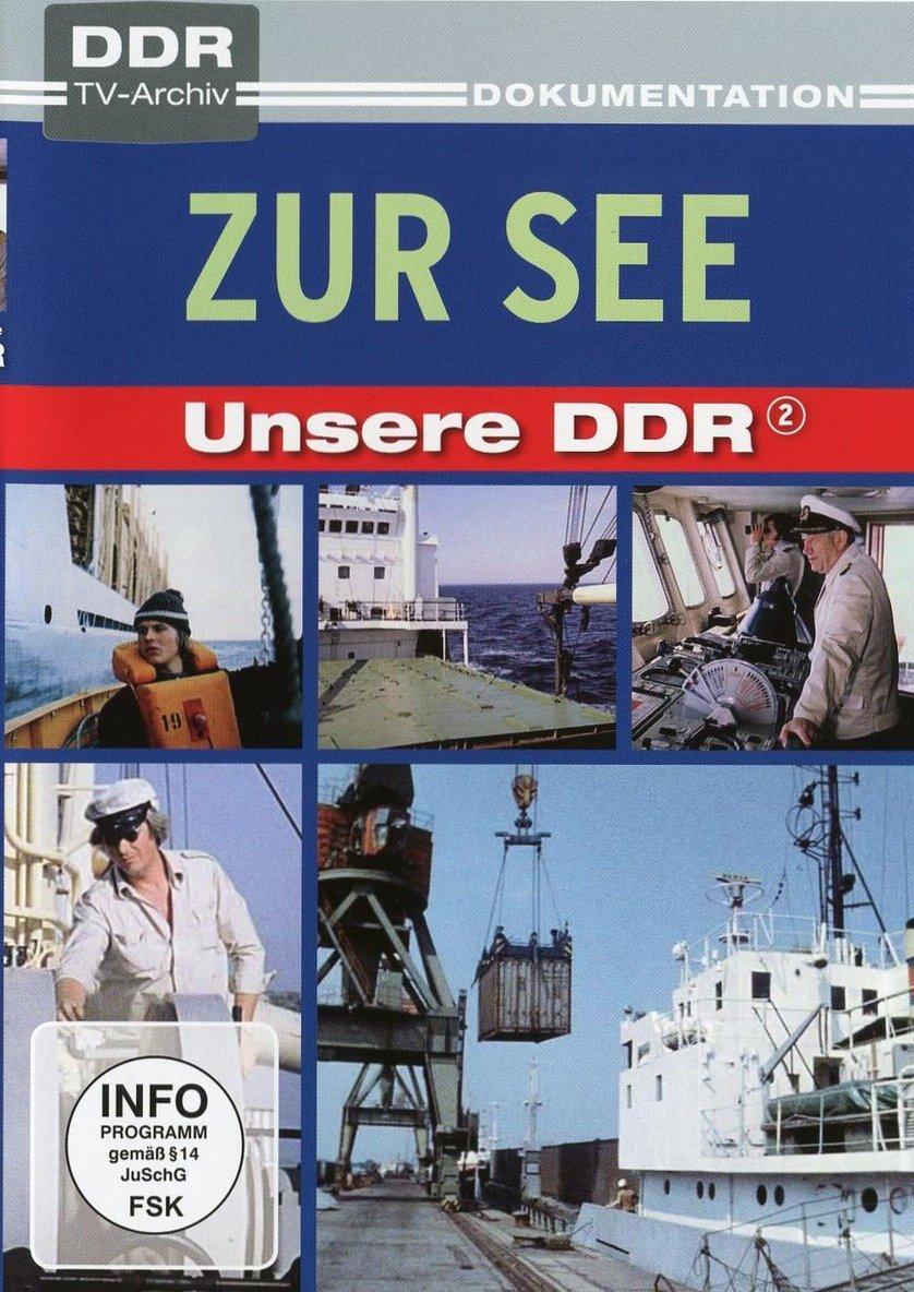 Zur See Ddr Serie Teil 1 Ganzer Film