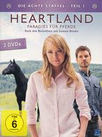 Heartland - Staffel 8