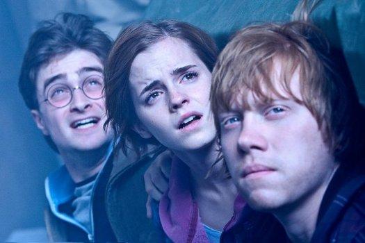 Harry Potter Und Die Heiligtümer Des Todes Teil 2 Dvd Blu Ray