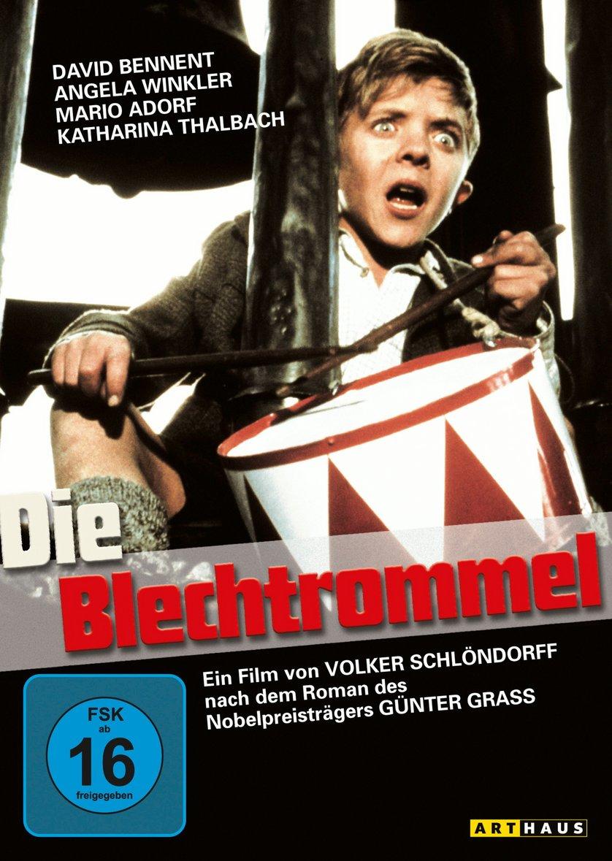Die Blechtrommel Dvd
