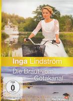Inga Lindström - Die Braut vom Götakanal