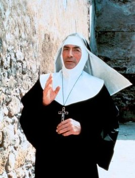 Der Priester und der Standartenführer - Im Wendekreis des Kreuzes