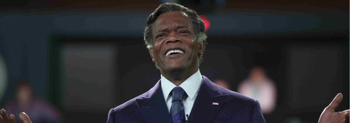 Cell: Samuel L. Jackson ergattert Rolle in King-Verfilmung