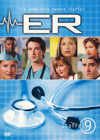 ER - Emergency Room - Staffel 9